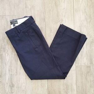 J. Crew Teddie Pants